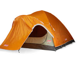 8. Coleman Hooligan Person Backpacking Tent