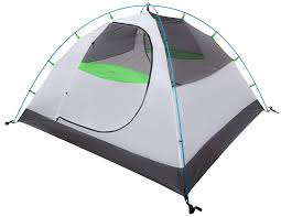 9. ALPS Mountaineering Lynx 2 Person